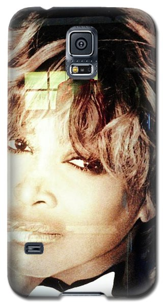 Tina Turner Museum 2 Galaxy S5 Case