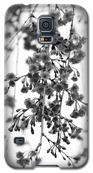 Tiny Buds And Blooms Galaxy S5 Case