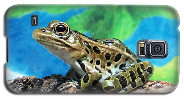 Tiny Frog Galaxy S5 Case