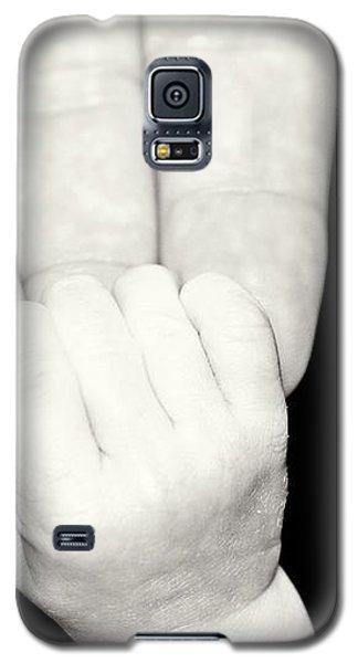 Tiny Grip Galaxy S5 Case