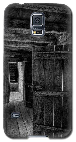 Tipton Cabin Award Winner Galaxy S5 Case