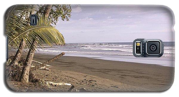 Tiskita Pacific Ocean Beach Galaxy S5 Case