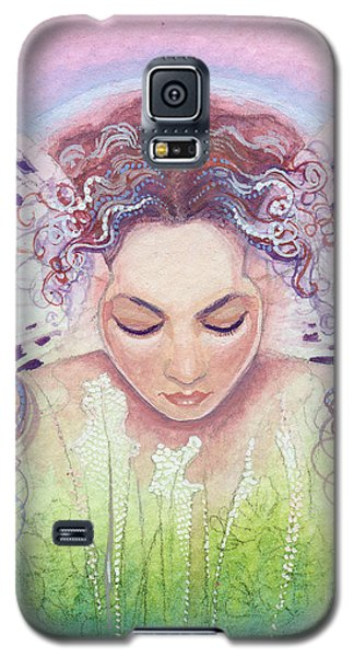 Titania Galaxy S5 Case