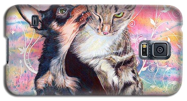 Tito And The Fonz Galaxy S5 Case