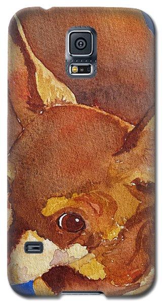 Tivo Galaxy S5 Case by Judy Mercer