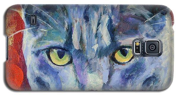 Tj 12x12 Galaxy S5 Case