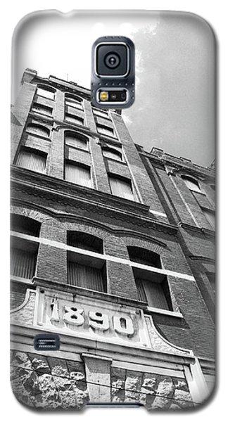 Tn Brewery Memphis 1890 Galaxy S5 Case