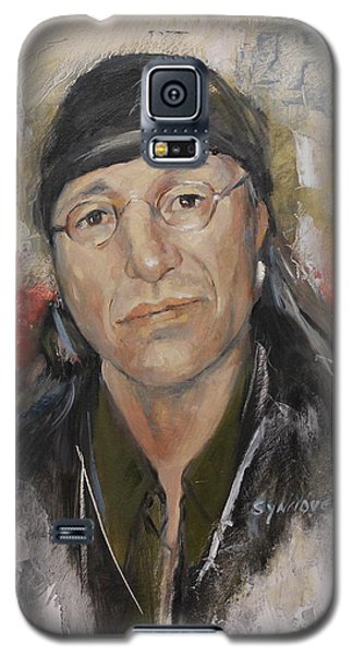 To Honor John Trudell Galaxy S5 Case