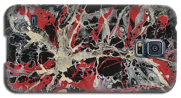 To Kill A Dying Prayer Galaxy S5 Case