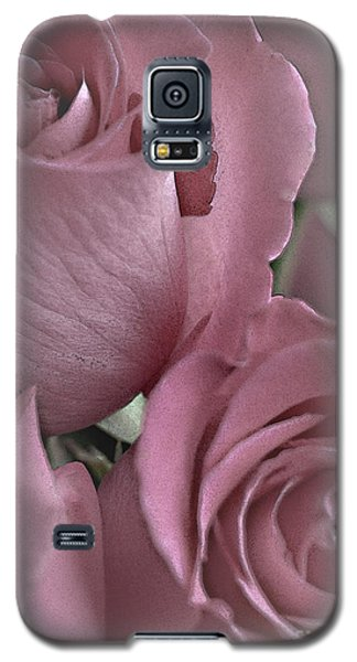 To My Sweetheart Galaxy S5 Case by Sherry Hallemeier