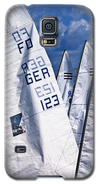 To Sea - To Sea  Galaxy S5 Case