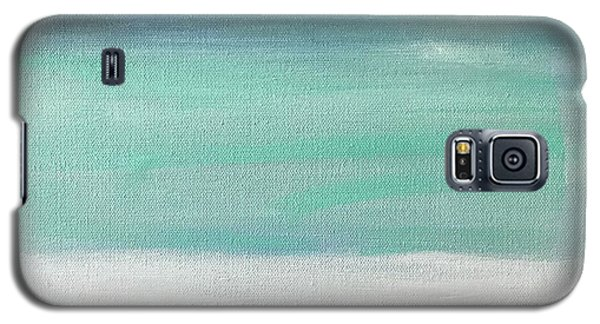 To The Moon Galaxy S5 Case by Kim Nelson