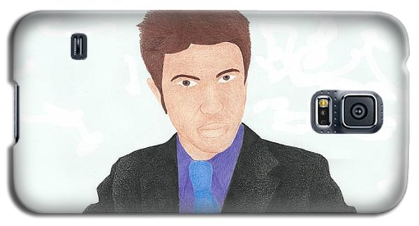 Tobuscus Galaxy S5 Case