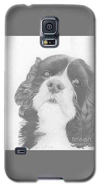 Toby Galaxy S5 Case