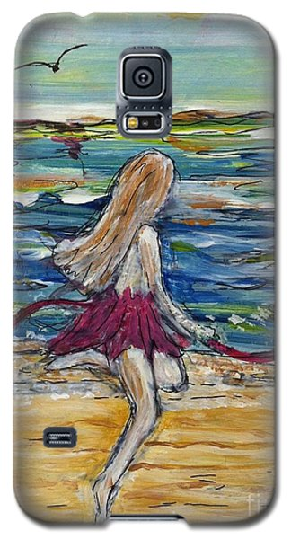 Today I Dance  Galaxy S5 Case