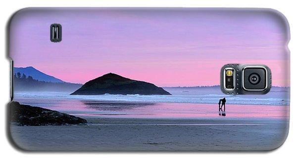 Tofino Sunset Galaxy S5 Case