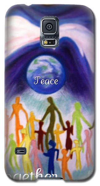 Together... Galaxy S5 Case