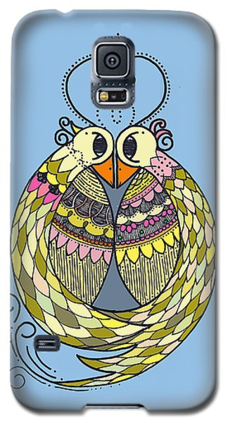 Together We Are One Galaxy S5 Case