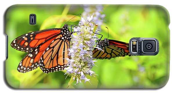 Together We Can Fly So High Galaxy S5 Case