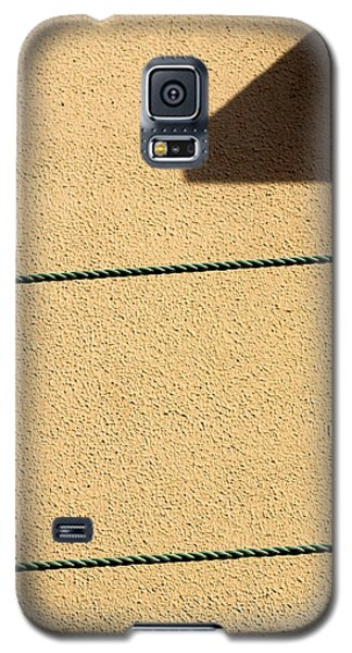 Galaxy S5 Case featuring the photograph Together Yet Apart by Prakash Ghai