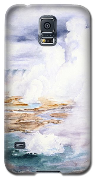 Toil And Trouble Galaxy S5 Case