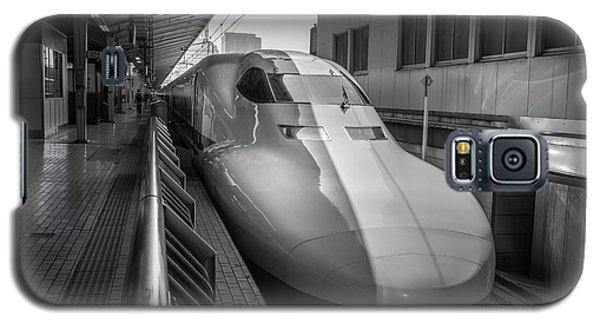 Tokyo To Kyoto Bullet Train, Japan 3 Galaxy S5 Case