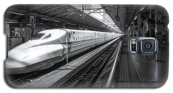 Tokyo To Kyoto, Bullet Train, Japan Galaxy S5 Case