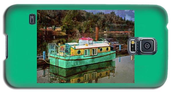 Toledo Showboat Galaxy S5 Case