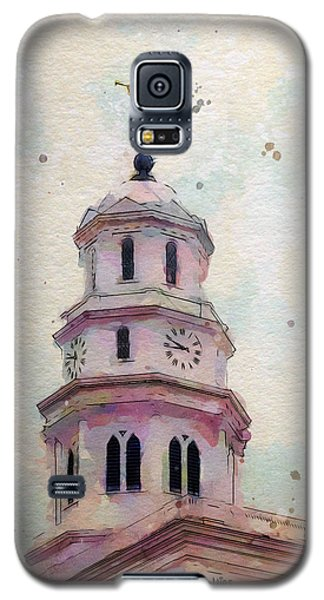 Tollel Maja Galaxy S5 Case