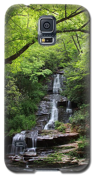 Tom Branch Falls - Gsmnp Galaxy S5 Case