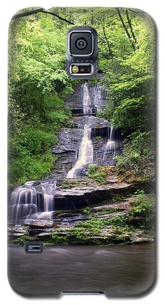Tom Branch Falls Galaxy S5 Case