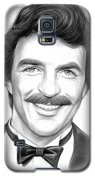 Tom Galaxy S5 Case