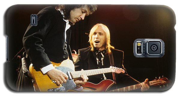 Tom Petty And Mike Campbell Galaxy S5 Case