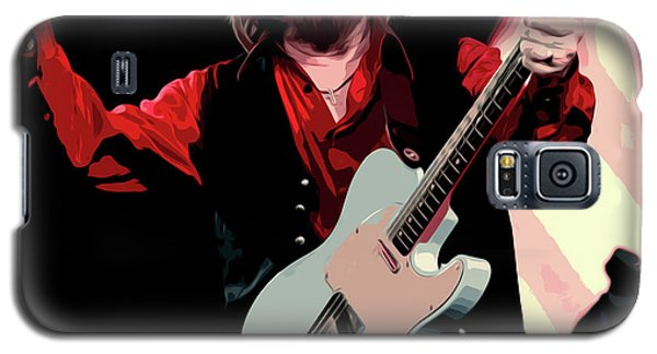 Tom Petty, Hypnotic Eye Galaxy S5 Case