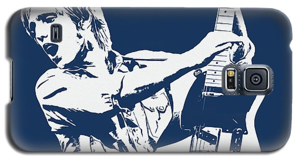 Tom Petty - Portrait 02 Galaxy S5 Case