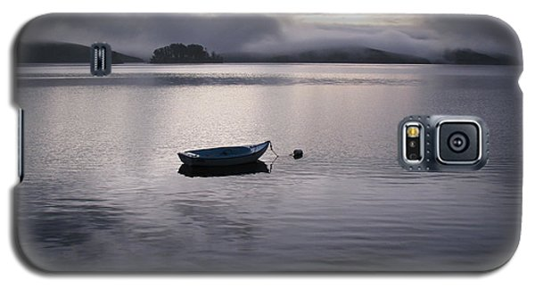 Tomales Bay At Sunset Galaxy S5 Case