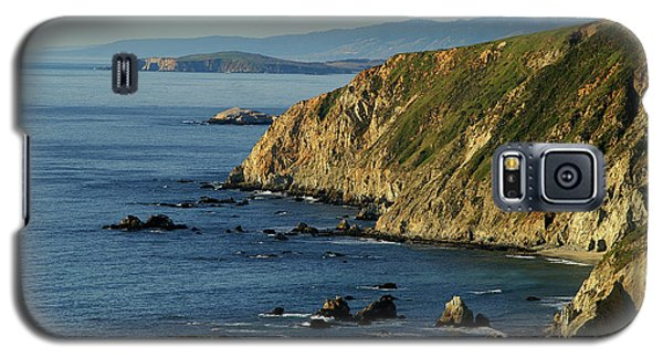 Tomales Point Galaxy S5 Case