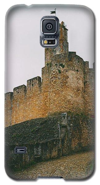 Tomar Castle, Portugal Galaxy S5 Case