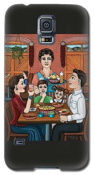 Tomasitas Restaurant Galaxy S5 Case