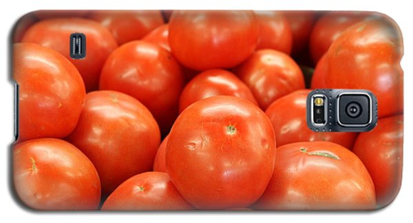Tomatoes 247 Galaxy S5 Case