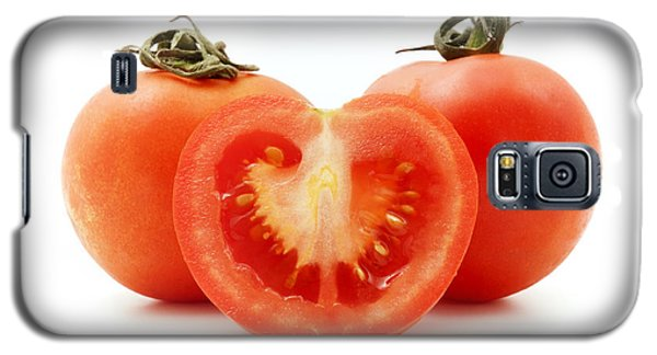 Tomatoes Galaxy S5 Case