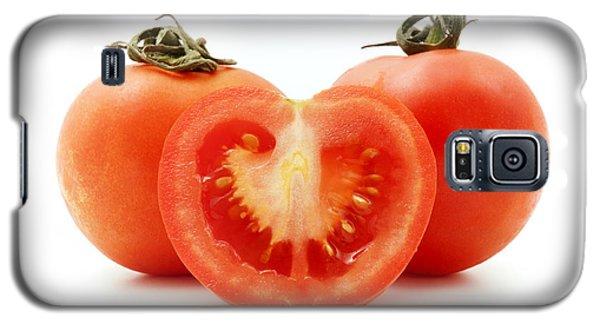 Tomatoes Galaxy S5 Case by Fabrizio Troiani