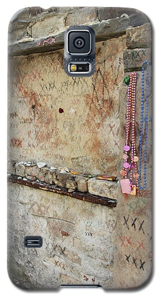 Tomb Of The Unknown Voodoo Priestess Galaxy S5 Case