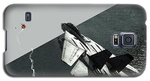 Tomcat Kill Galaxy S5 Case