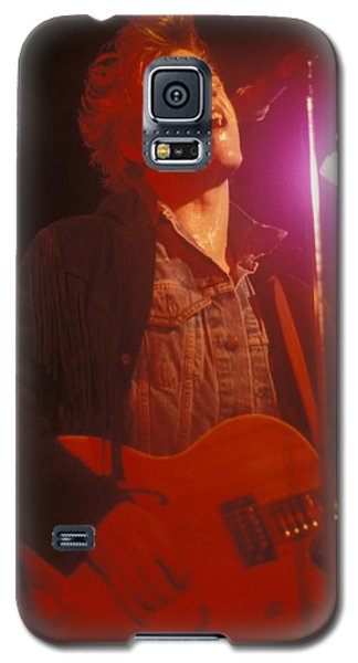 Tommy Conwell Galaxy S5 Case