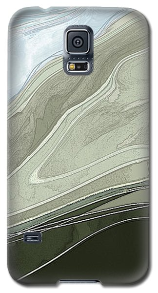 Tone Poem Galaxy S5 Case