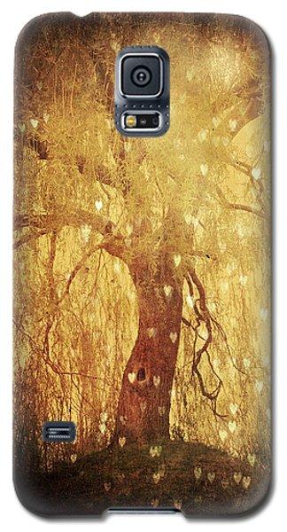 Tonight Tonight Galaxy S5 Case