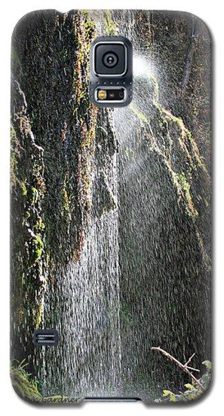 Tonto Waterfall Splash Galaxy S5 Case