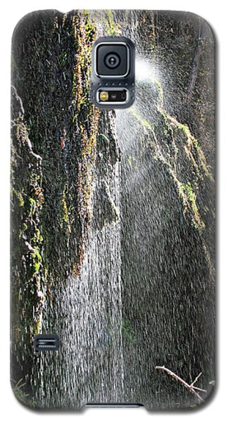 Tonto Waterfall Splash Galaxy S5 Case