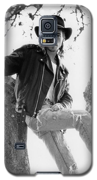Tony Galaxy S5 Case